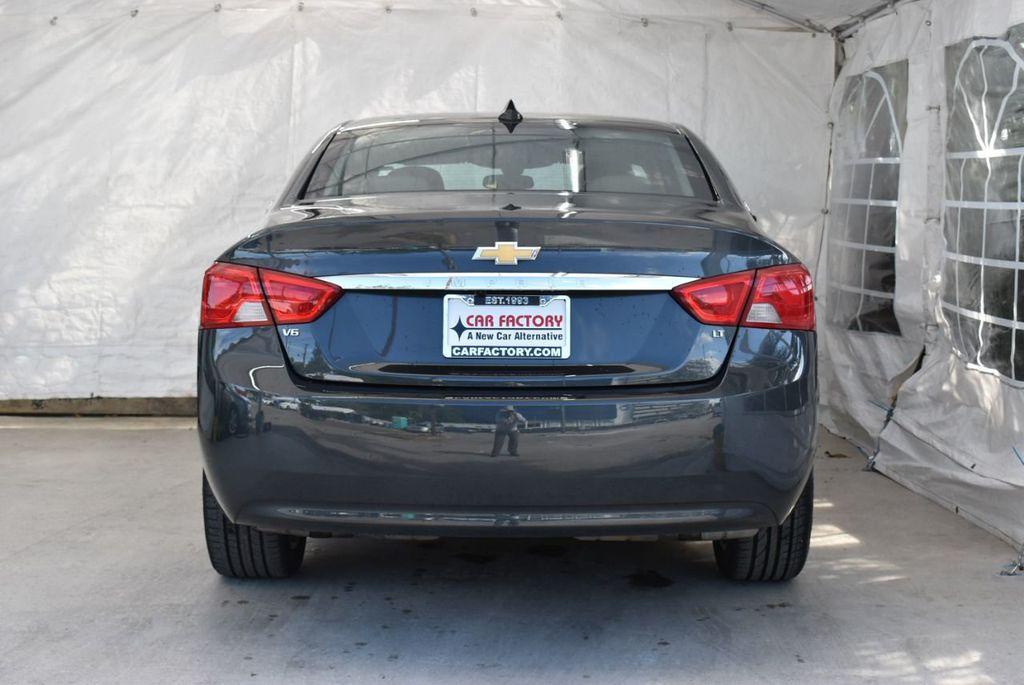 2018 Chevrolet Impala 4dr Sedan LT w/1LT - 18689008 - 5