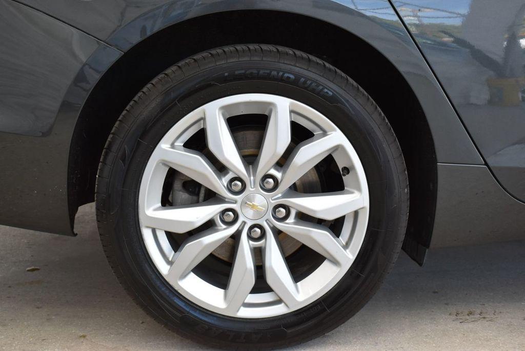 2018 Chevrolet Impala 4dr Sedan LT w/1LT - 18689008 - 8