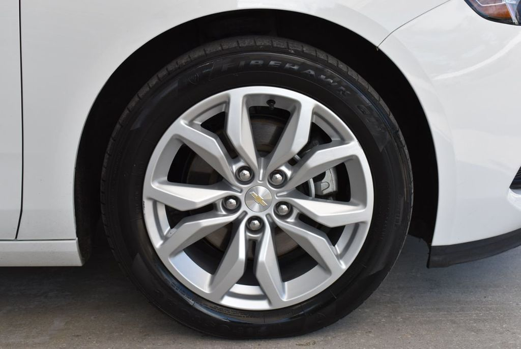 2018 Chevrolet Impala 4dr Sedan LT w/1LT - 18689010 - 9