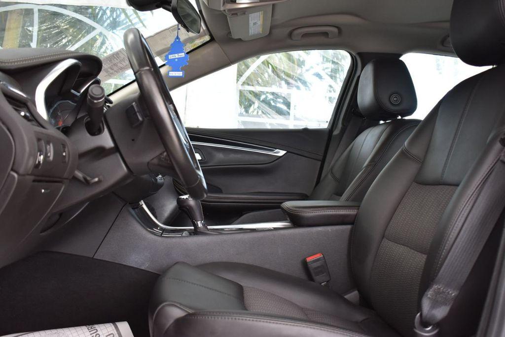 2018 Chevrolet Impala 4dr Sedan LT w/1LT - 18689010 - 12
