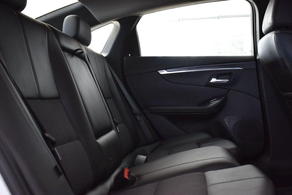 2018 Chevrolet Impala 4dr Sedan LT w/1LT - 18689010 - 16
