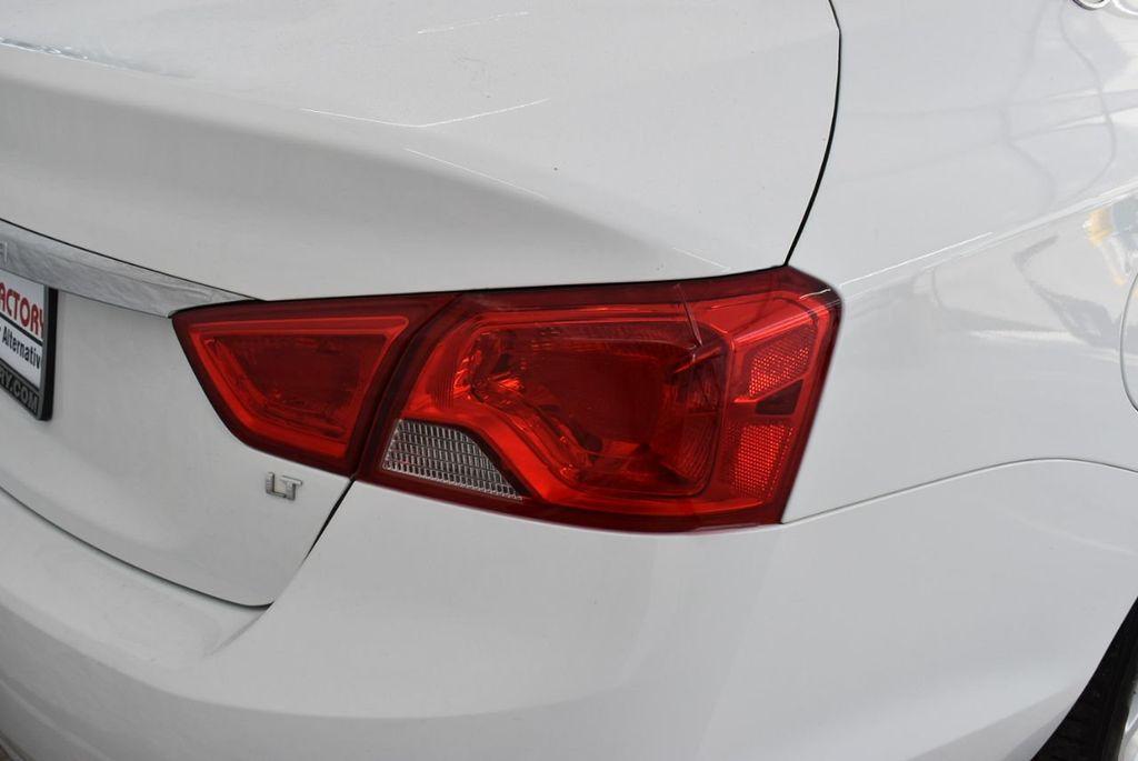 2018 Chevrolet Impala 4dr Sedan LT w/1LT - 18689010 - 1