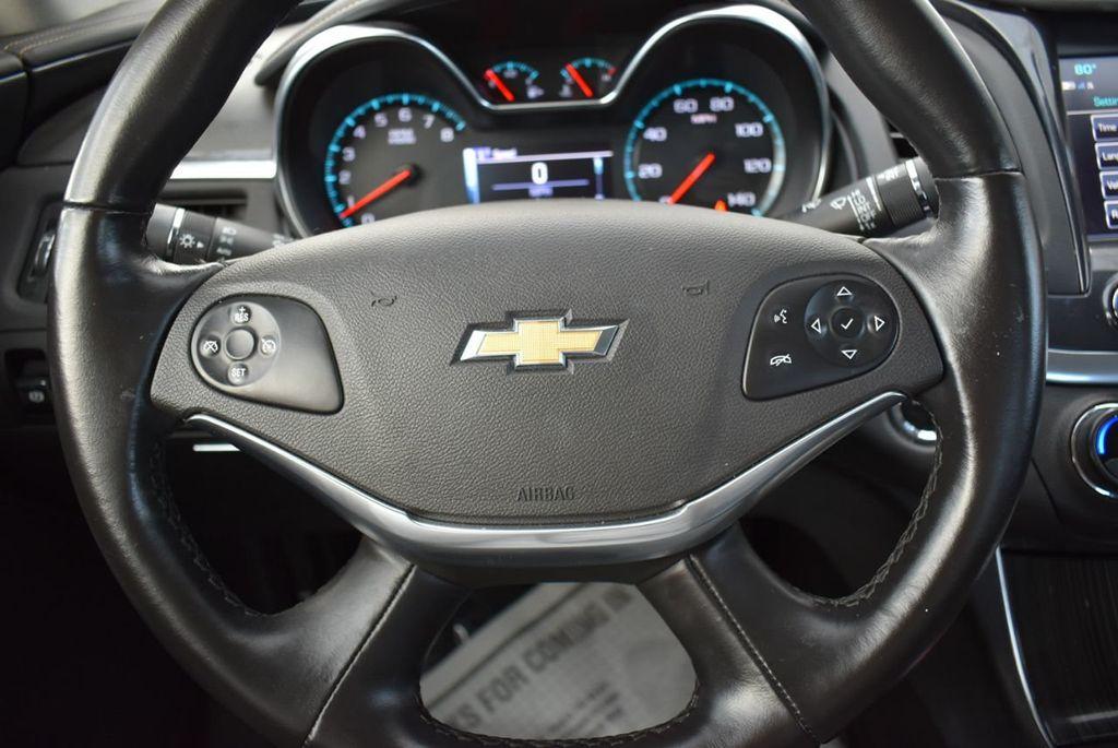 2018 Chevrolet Impala 4dr Sedan LT w/1LT - 18689010 - 19