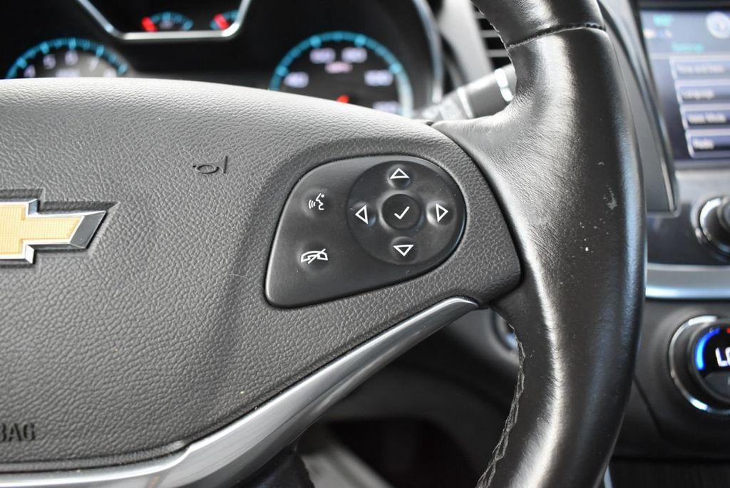 2018 Chevrolet Impala 4dr Sedan LT w/1LT - 18689010 - 20