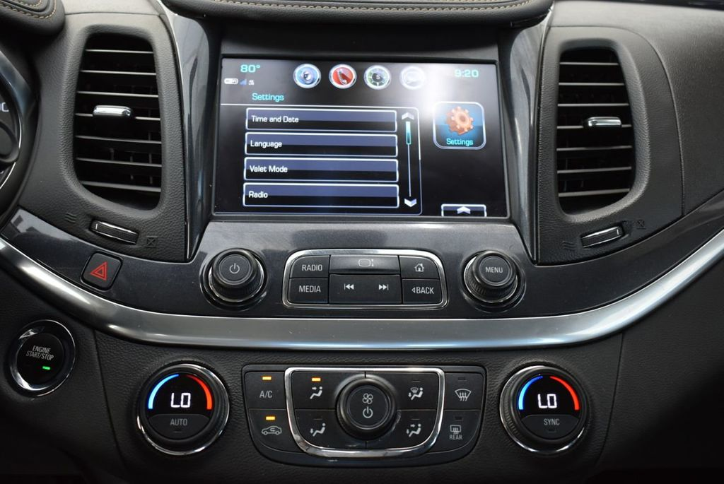 2018 Chevrolet Impala 4dr Sedan LT w/1LT - 18689010 - 22