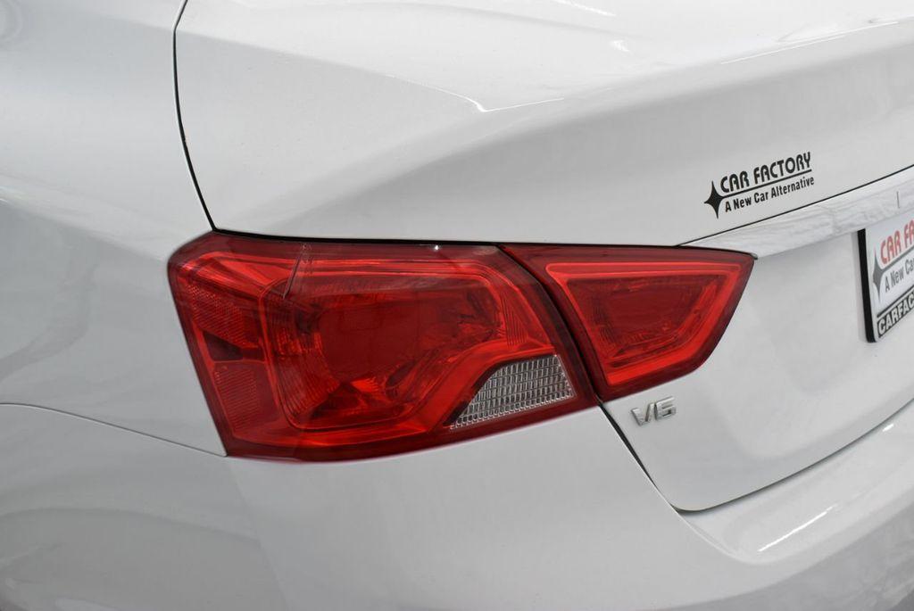2018 Chevrolet Impala 4dr Sedan LT w/1LT - 18689010 - 4