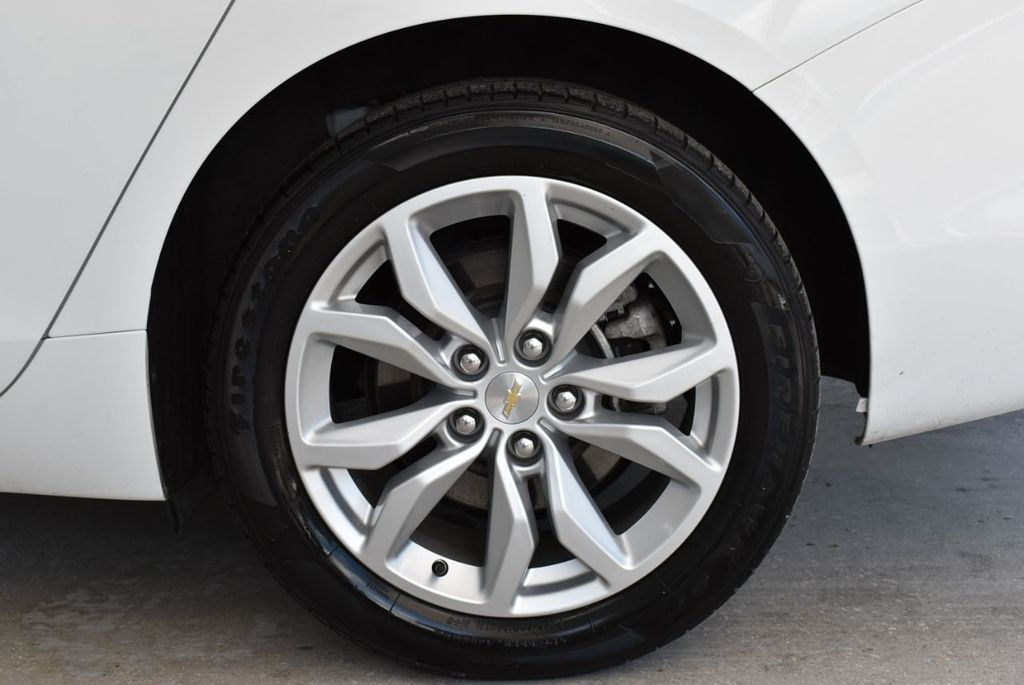 2018 Chevrolet Impala 4dr Sedan LT w/1LT - 18689010 - 7