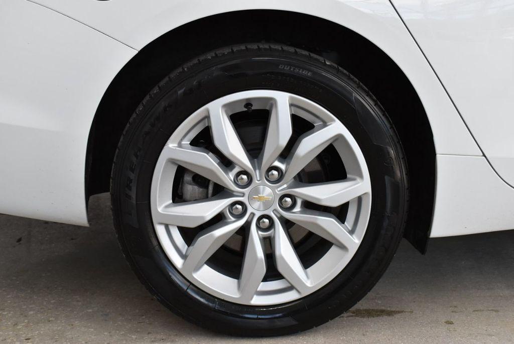 2018 Chevrolet Impala 4dr Sedan LT w/1LT - 18689010 - 8