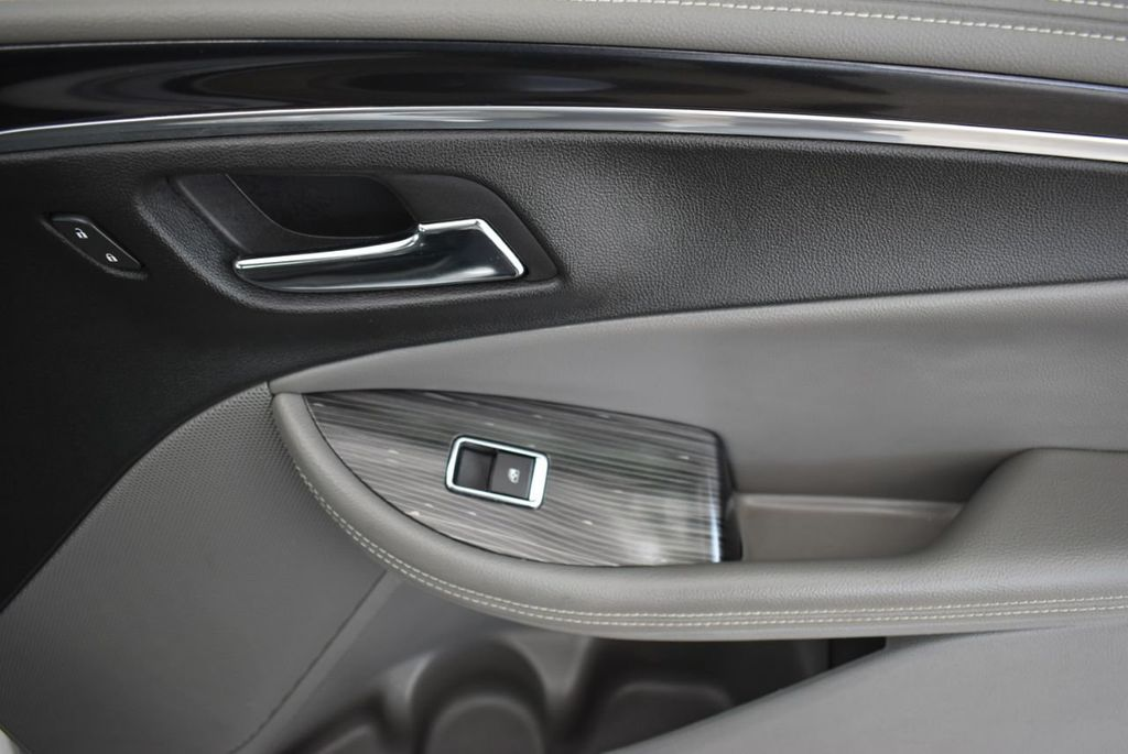 2018 Chevrolet Impala 4dr Sedan LT w/1LT - 18689088 - 15