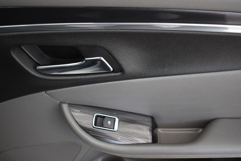 2018 Chevrolet Impala 4dr Sedan LT w/1LT - 18689088 - 17