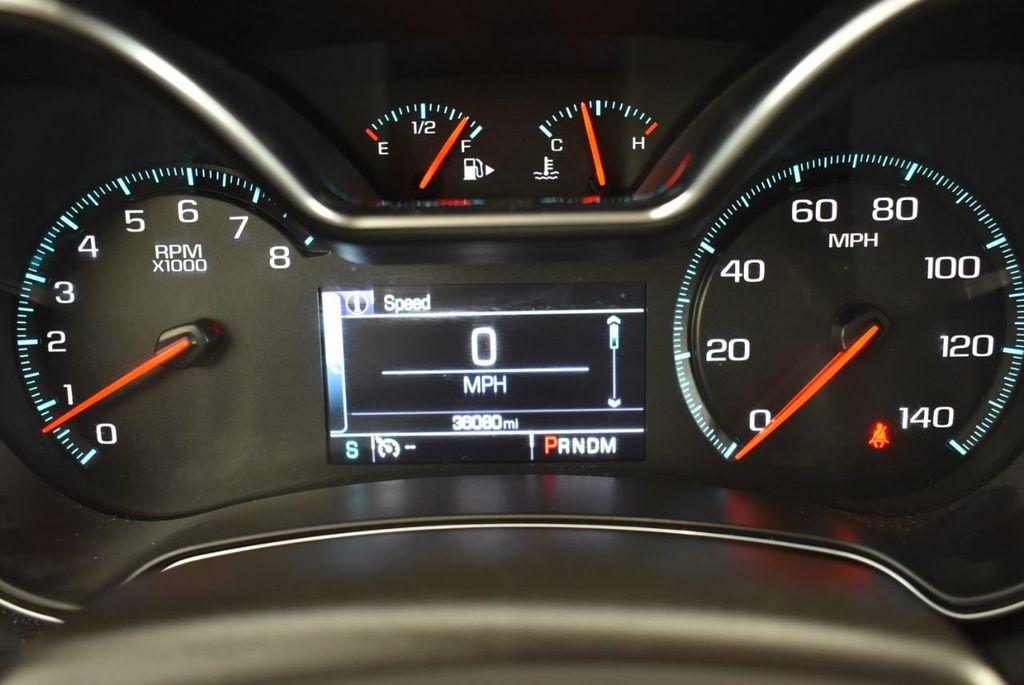 2018 Chevrolet Impala 4dr Sedan LT w/1LT - 18689088 - 18