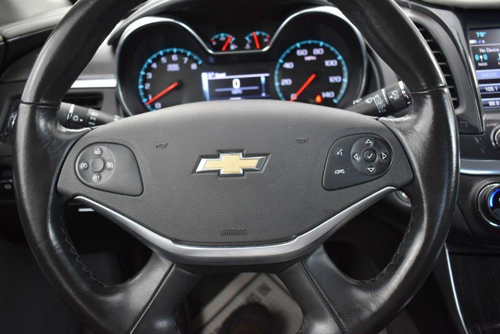 2018 Chevrolet Impala 4dr Sedan LT w/1LT - 18689088 - 19