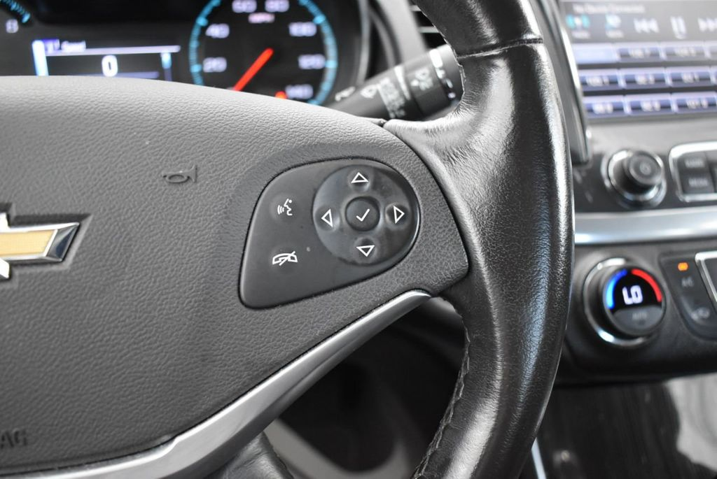2018 Chevrolet Impala 4dr Sedan LT w/1LT - 18689088 - 20