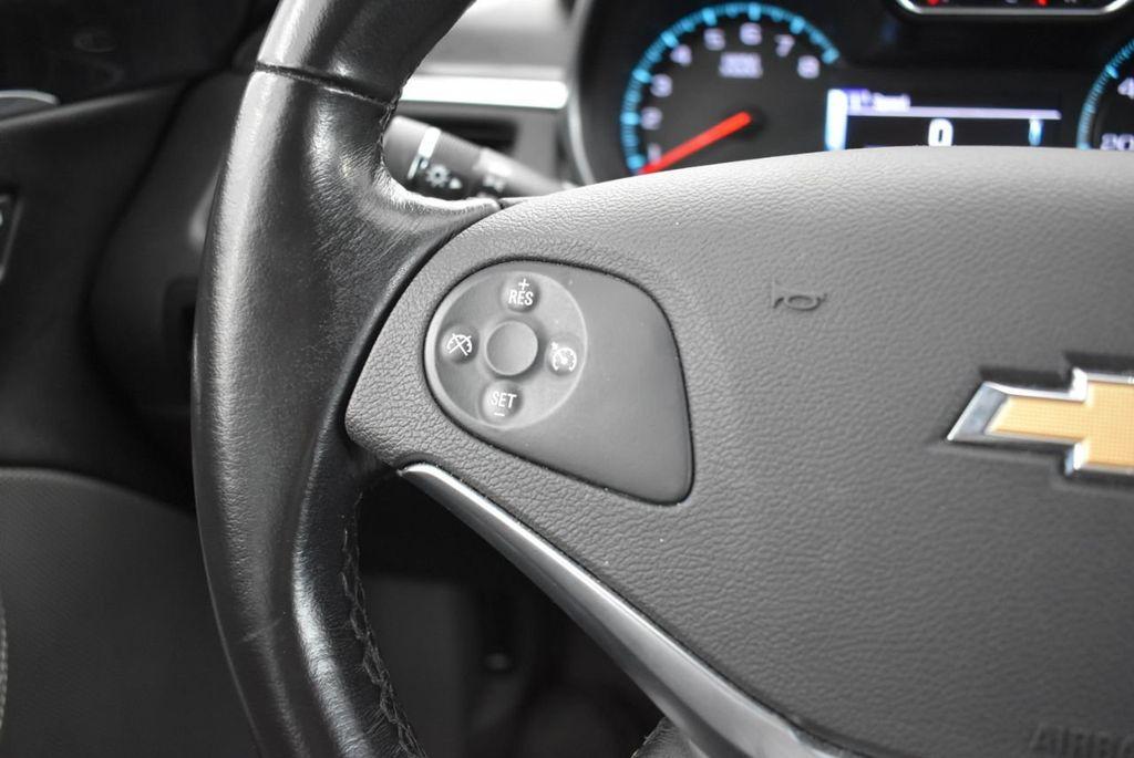 2018 Chevrolet Impala 4dr Sedan LT w/1LT - 18689088 - 21