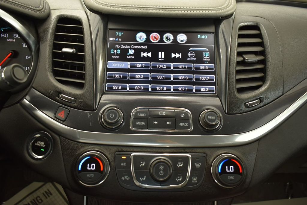 2018 Chevrolet Impala 4dr Sedan LT w/1LT - 18689088 - 22