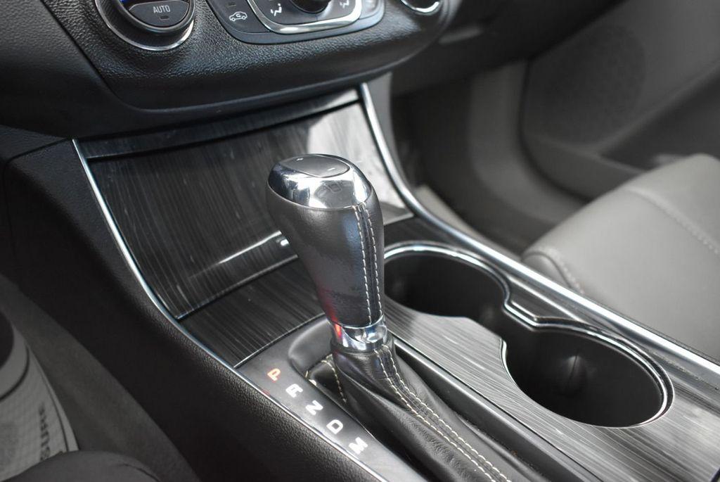 2018 Chevrolet Impala 4dr Sedan LT w/1LT - 18689088 - 23