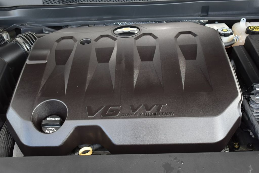 2018 Chevrolet Impala 4dr Sedan LT w/1LT - 18689088 - 24