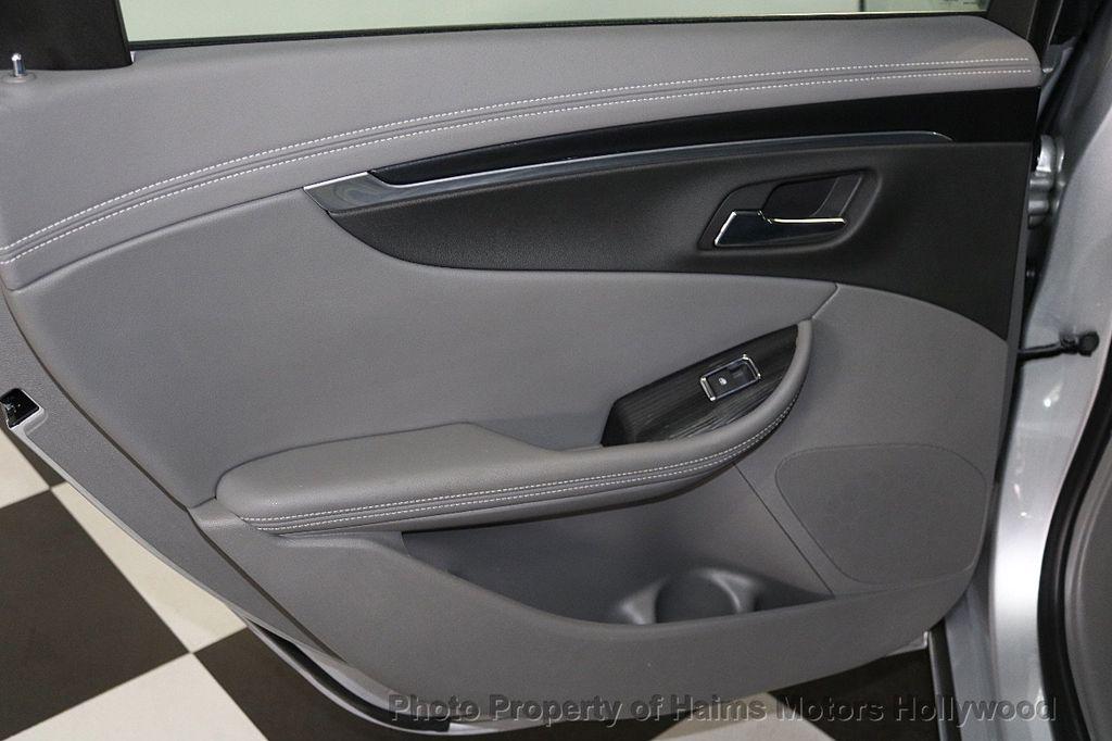 2018 Chevrolet Impala 4dr Sedan LT w/1LT - 18146971 - 11
