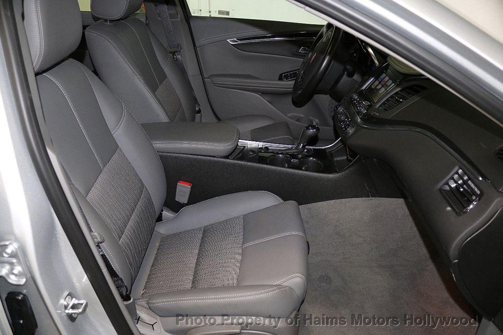 2018 Chevrolet Impala 4dr Sedan LT w/1LT - 18146971 - 14