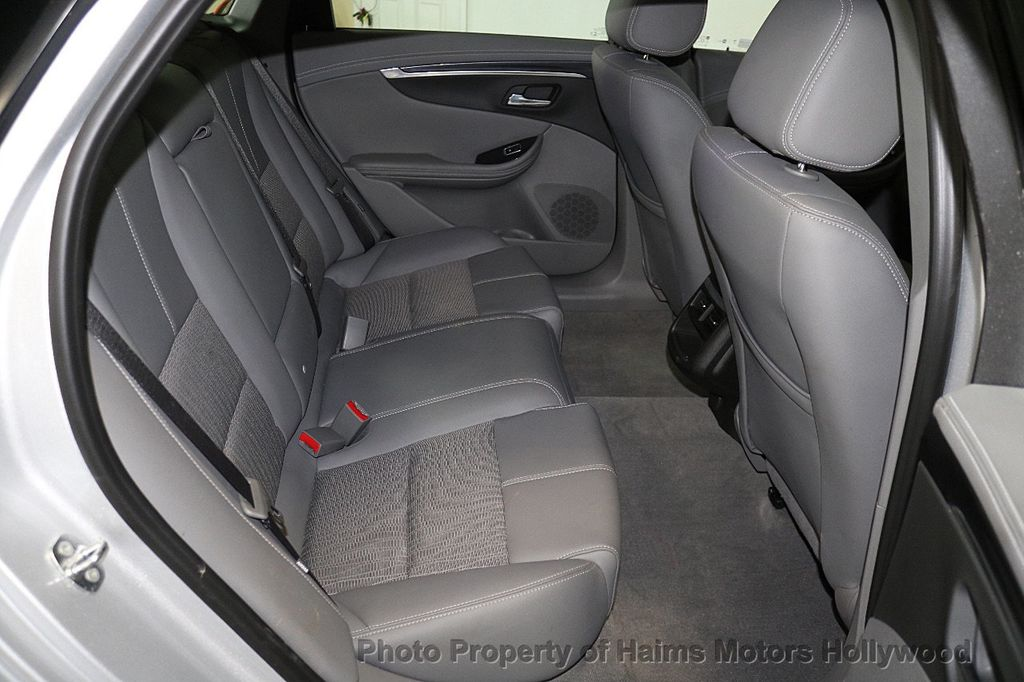 2018 Chevrolet Impala 4dr Sedan LT w/1LT - 18146971 - 15
