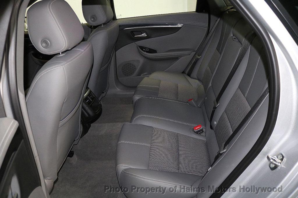 2018 Chevrolet Impala 4dr Sedan LT w/1LT - 18146971 - 16