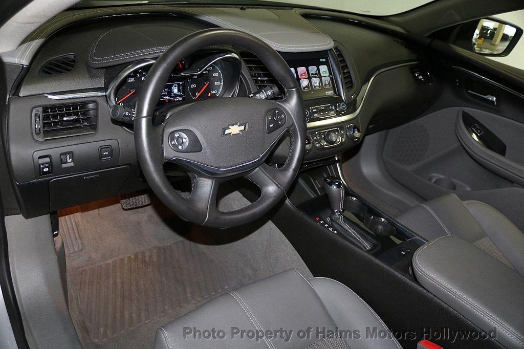 2018 Chevrolet Impala 4dr Sedan LT w/1LT - 18146971 - 18