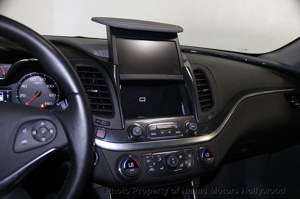 2018 Chevrolet Impala 4dr Sedan LT w/1LT - 18146971 - 23