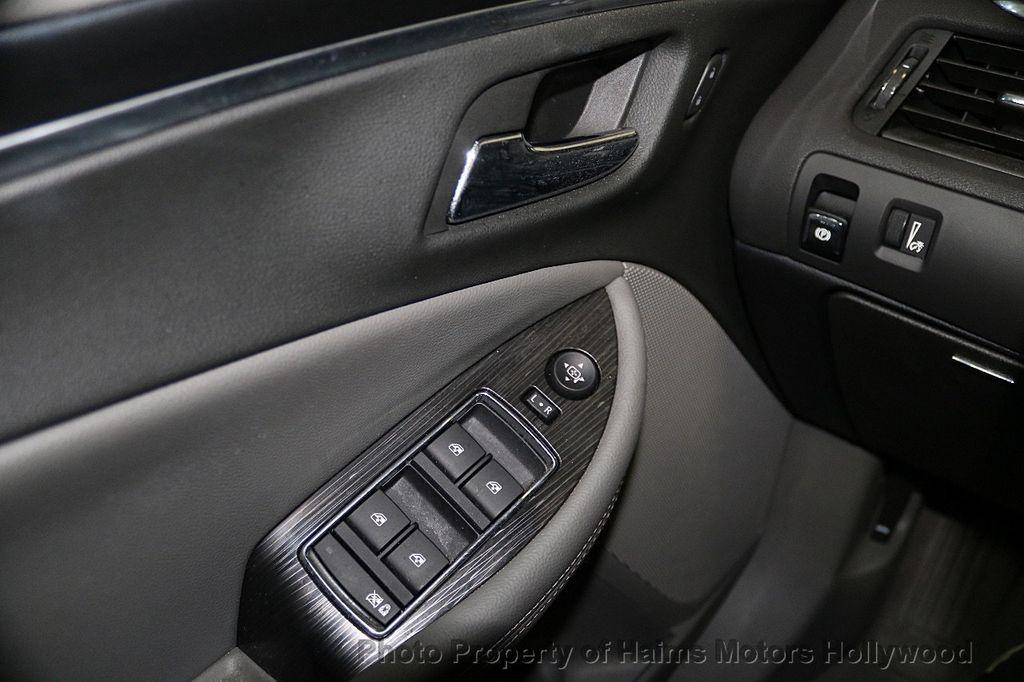 2018 Chevrolet Impala 4dr Sedan LT w/1LT - 18146971 - 24