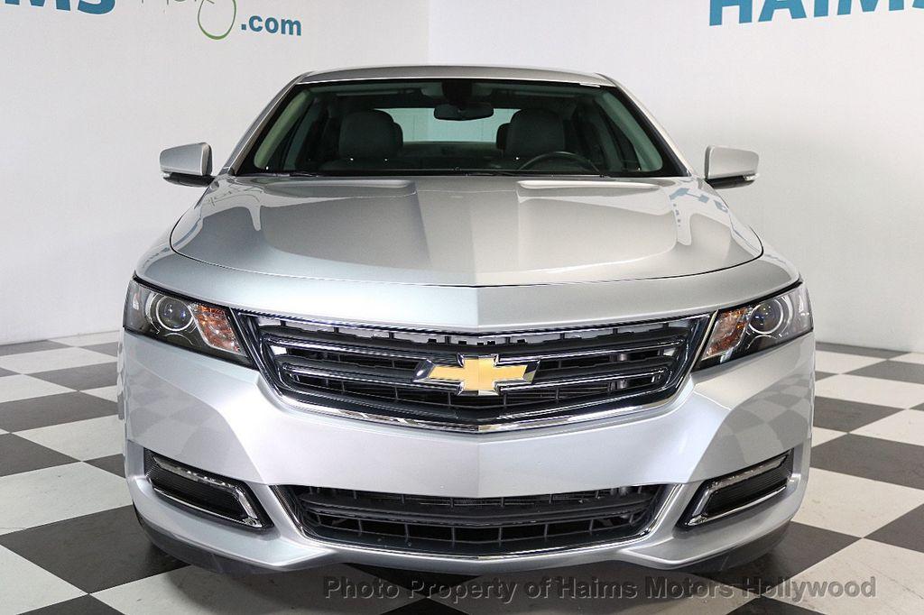 2018 Chevrolet Impala 4dr Sedan LT w/1LT - 18146971 - 2