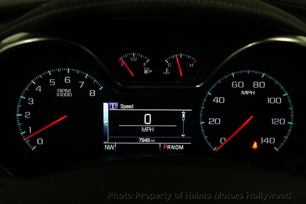 2018 Chevrolet Impala 4dr Sedan LT w/1LT - 18146971 - 29