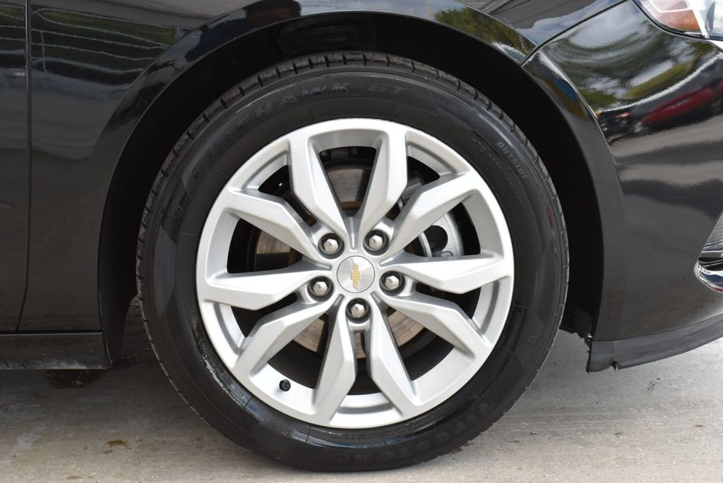 2018 Chevrolet Impala 4dr Sedan LT w/1LT - 18688974 - 9
