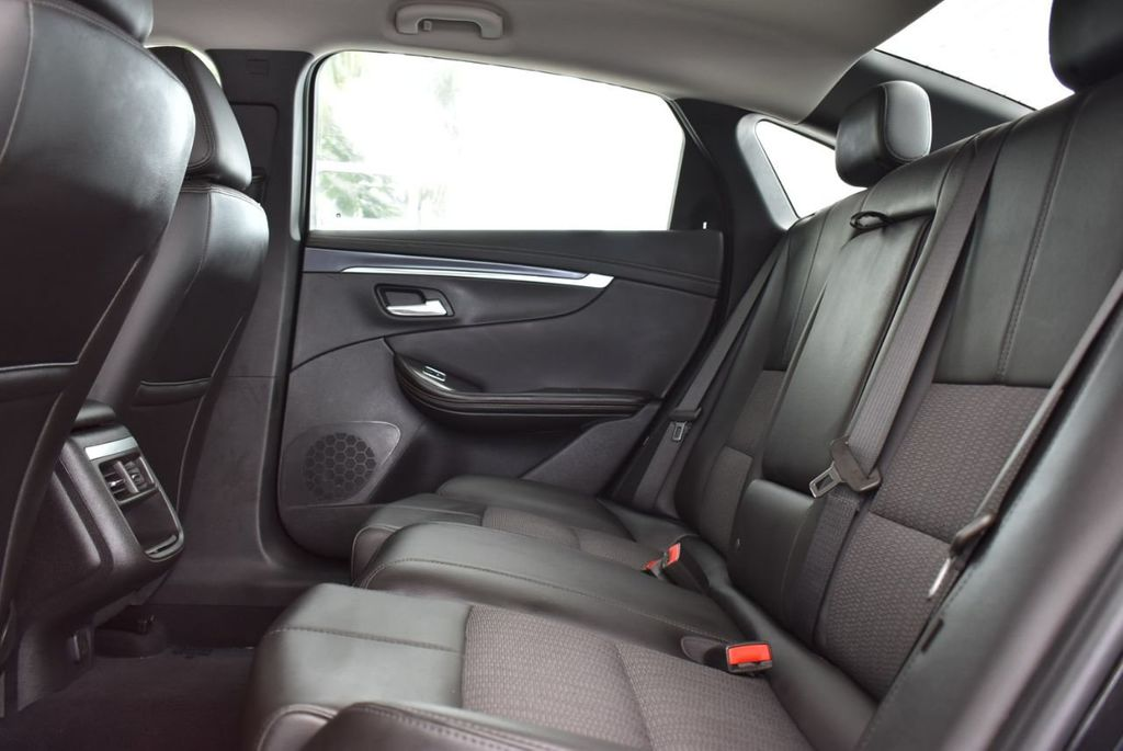 2018 Chevrolet Impala 4dr Sedan LT w/1LT - 18688974 - 10