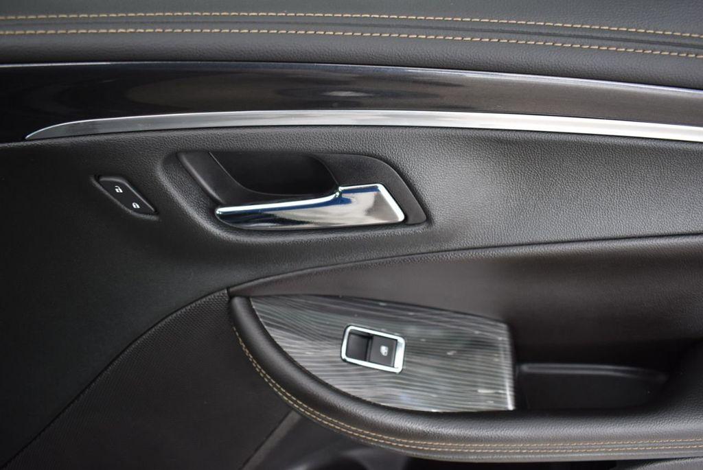 2018 Chevrolet Impala 4dr Sedan LT w/1LT - 18688974 - 15