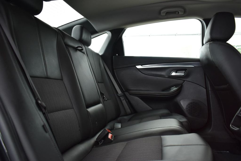 2018 Chevrolet Impala 4dr Sedan LT w/1LT - 18688974 - 16