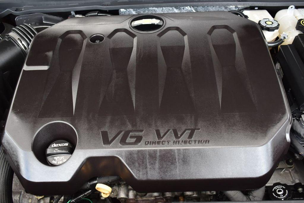 2018 Chevrolet Impala 4dr Sedan LT w/1LT - 18688974 - 24
