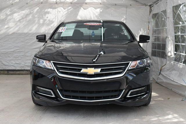 2018 Chevrolet Impala 4dr Sedan Lt W 1lt 18688974 2