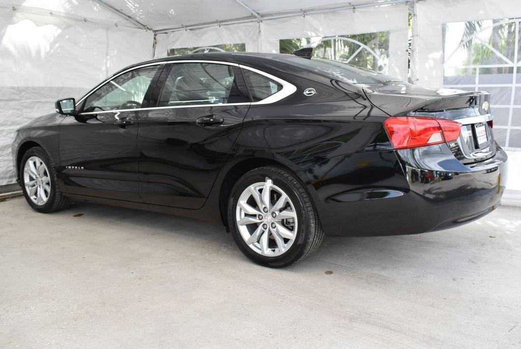2018 Chevrolet Impala 4dr Sedan LT w/1LT - 18688974 - 3
