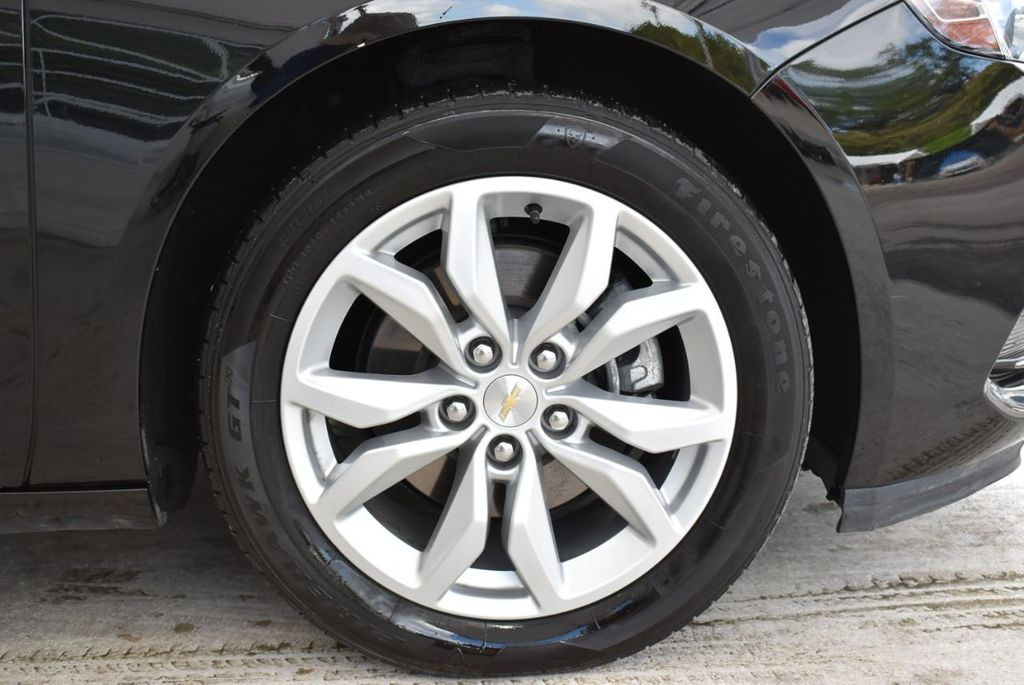 2018 Chevrolet Impala 4dr Sedan LT w/1LT - 18688975 - 9