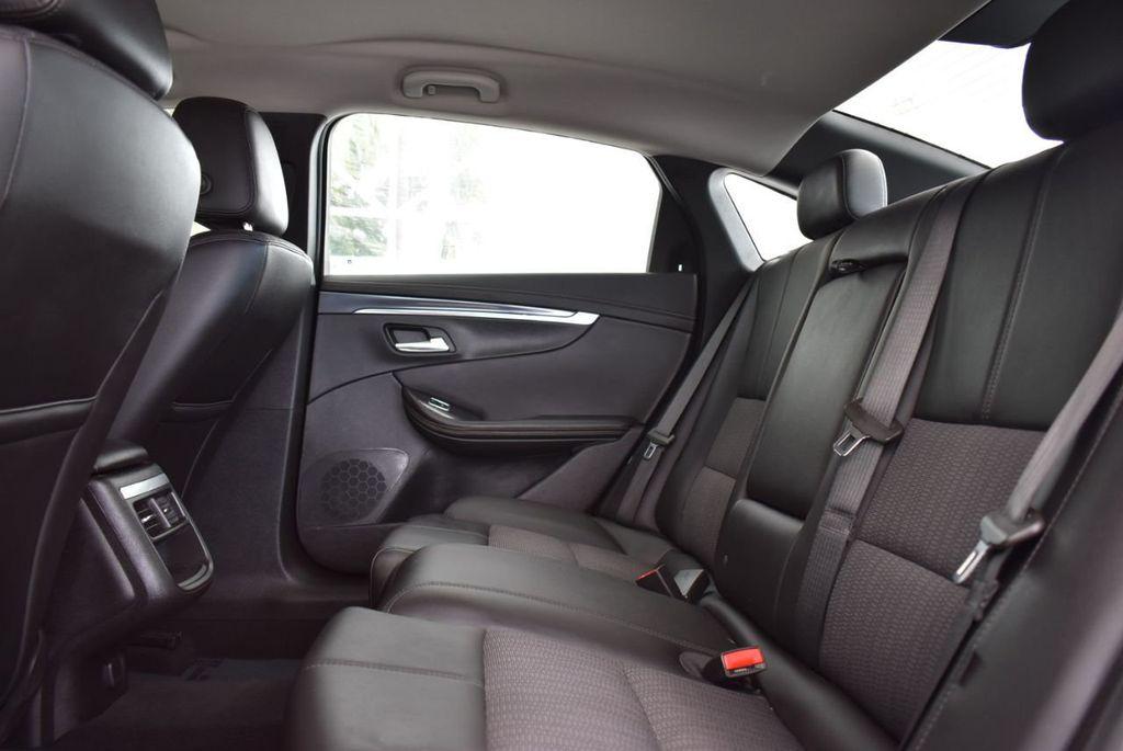 2018 Chevrolet Impala 4dr Sedan LT w/1LT - 18688975 - 10