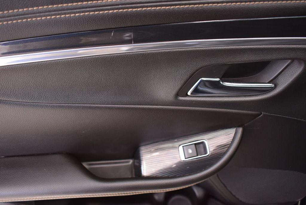2018 Chevrolet Impala 4dr Sedan LT w/1LT - 18688975 - 11