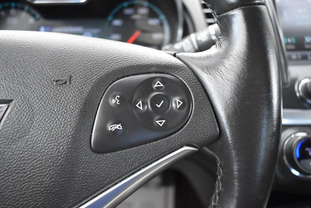 2018 Chevrolet Impala 4dr Sedan LT w/1LT - 18688975 - 20