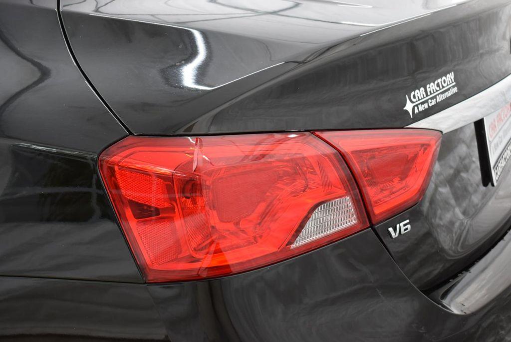 2018 Chevrolet Impala 4dr Sedan LT w/1LT - 18688975 - 4