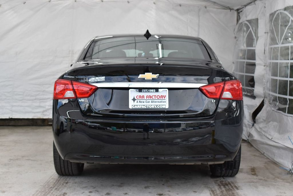 2018 Chevrolet Impala 4dr Sedan LT w/1LT - 18688975 - 5