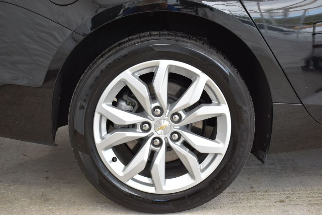 2018 Chevrolet Impala 4dr Sedan LT w/1LT - 18688975 - 8