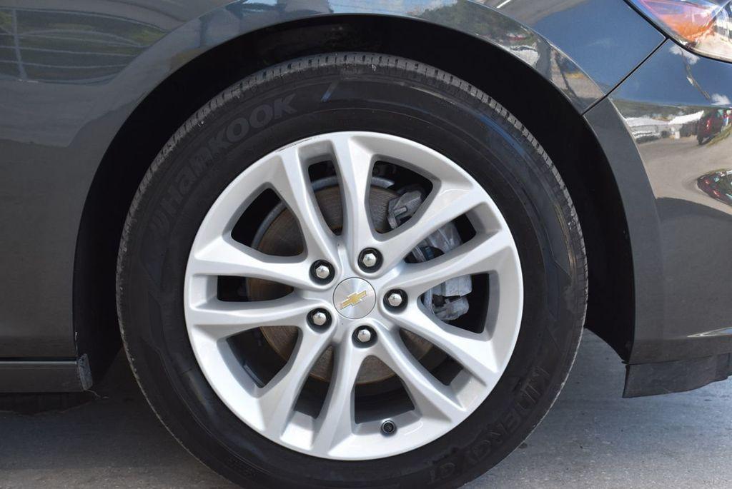 2018 Chevrolet Malibu 4dr Sedan LT w/1LT - 18637799 - 9