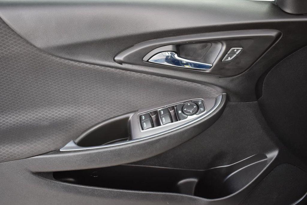 2018 Chevrolet Malibu 4dr Sedan LT w/1LT - 18637799 - 13