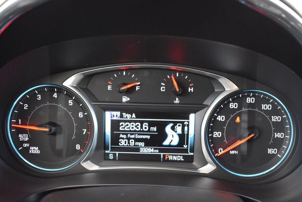 2018 Chevrolet Malibu 4dr Sedan LT w/1LT - 18637799 - 14