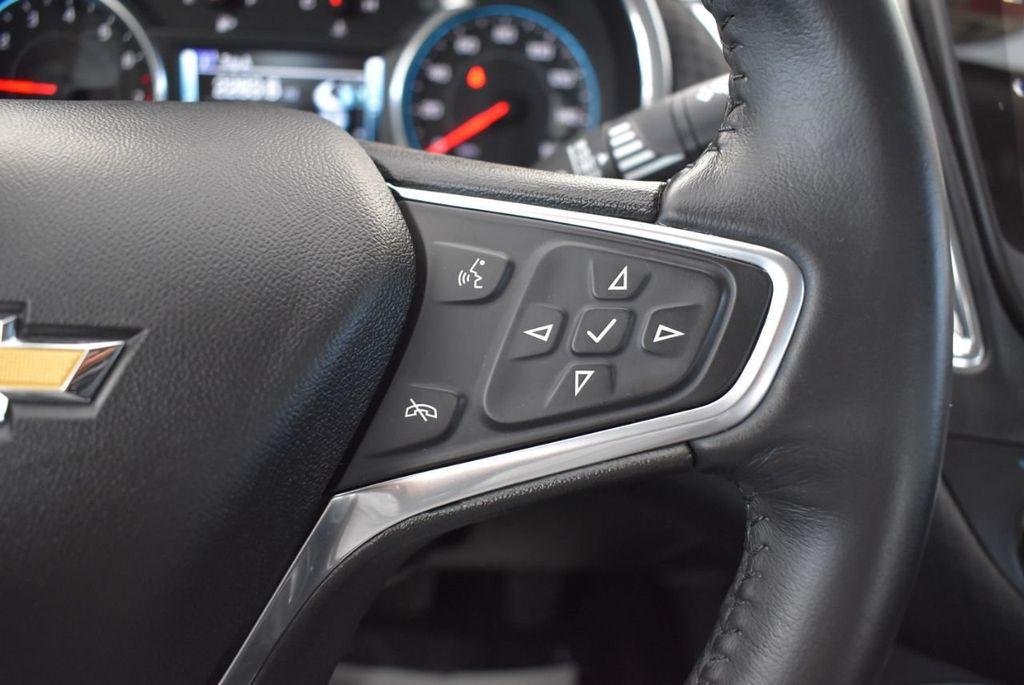 2018 Chevrolet Malibu 4dr Sedan LT w/1LT - 18637799 - 16