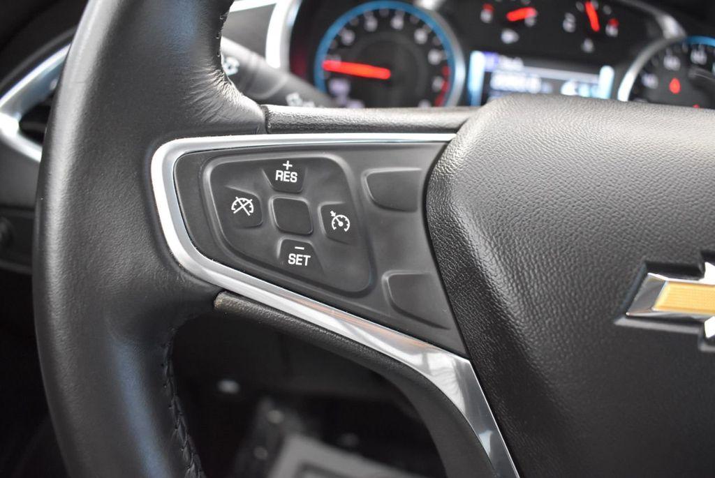 2018 Chevrolet Malibu 4dr Sedan LT w/1LT - 18637799 - 17