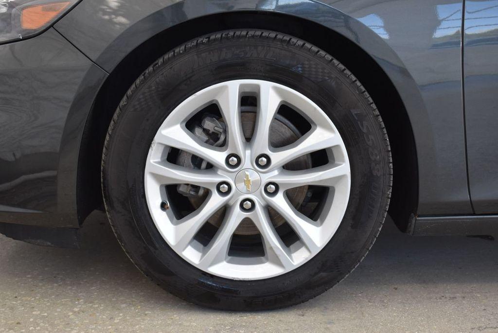 2018 Chevrolet Malibu 4dr Sedan LT w/1LT - 18637799 - 6